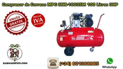 COMPRESOR-DE-CORREAS-MPC-SNB-10035M-3HP-100-Litros