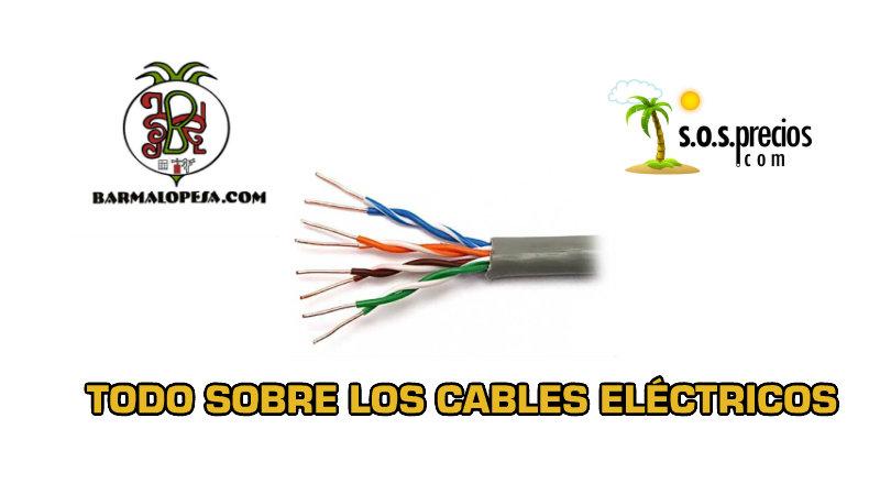 Todo sobre los cables el ctricos barmalopesa - Cable electrico para exterior ...