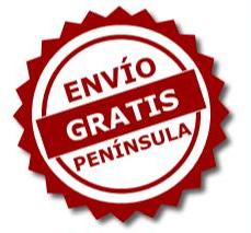 envíos-gratis-peninsula