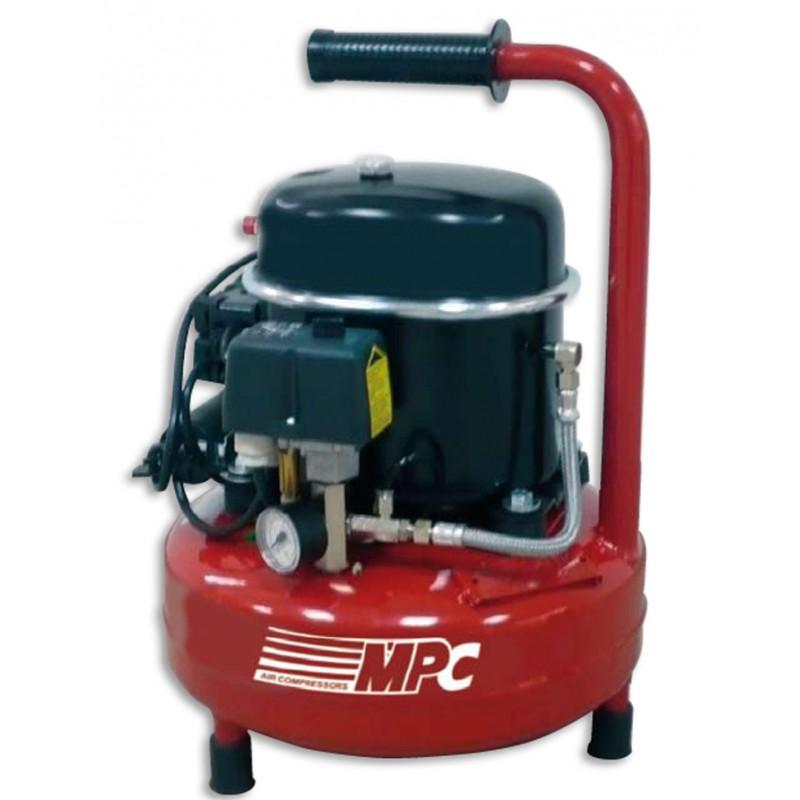 compresores-mpc-herméticos-silenciosos- con-aceite