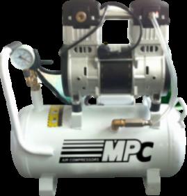 compresores-mpc- silenciosos-herméticos-sin-aceite
