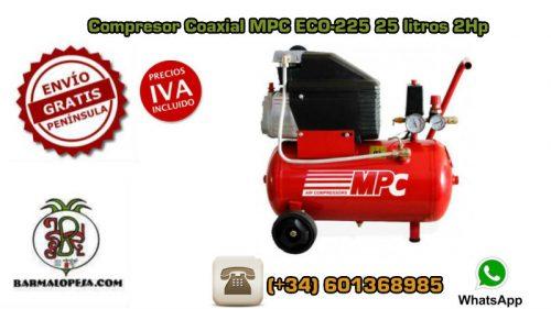 Compresor-Coaxial-MPC-ECO-225-25-litros-2Hp