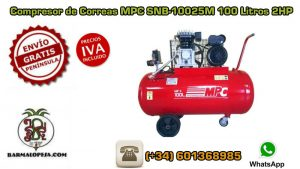 Compresor-de-Correas-MPC-SNB-10025M-100-Litros-2HP
