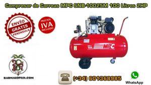 Compresor-de-Correas-MPC-SNB-10025M-100-Litros-2HP