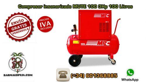Compresor-insonorizado-Mpc-MUTE-100-100-Litros-3Hp