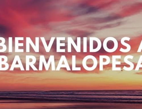 Los vídeos de Barmalopesa
