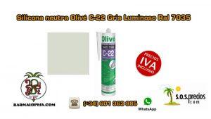 silicona-neutra-olivé-c-22-gris-luminoso-ral-7035