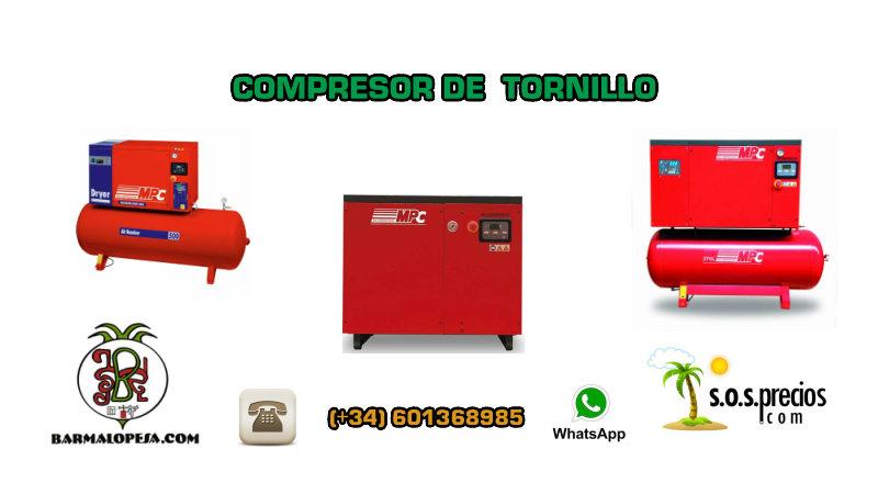 Compresor-de-tornillo