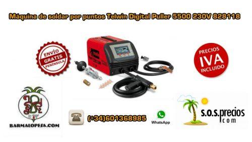 Máquina-de-soldar-por-puntos-Telwin-Digital-Puller-5500-230V-828118