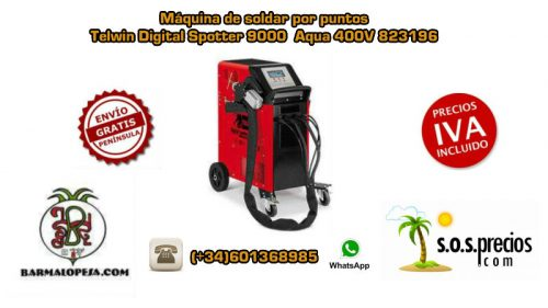 Máquina-de-soldar-por-puntos-Telwin-Digital-Spotter-9000-aqua-400V-823196