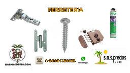 FERRETERíA