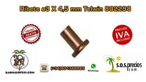 ribete-ø3X4,5-mm-telwin-802298