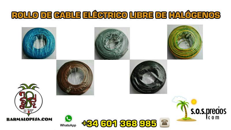 rollo-de-cable-electrico-libre-de-halógenos