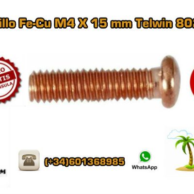 tonillo-Fe-Cu-M4X15-mm-telwin-802300