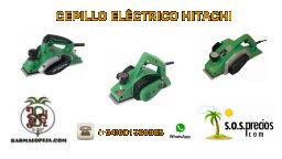 Cepillo Eléctrico Hitachi