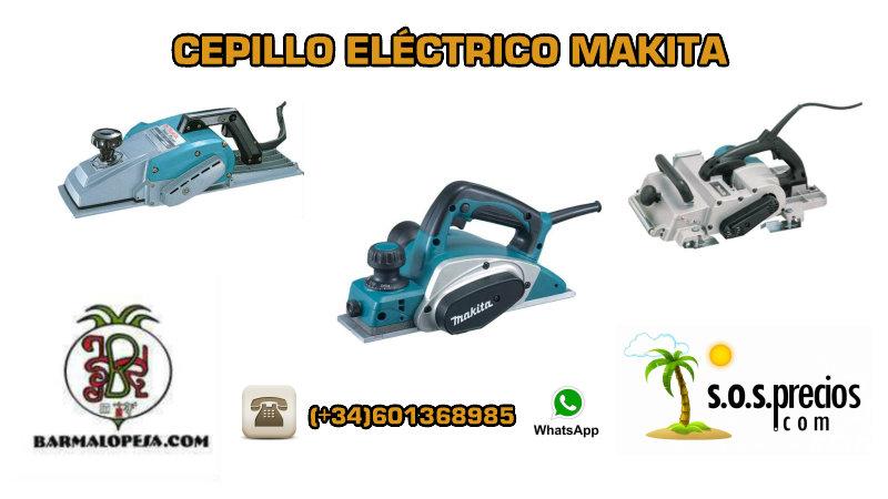 cepillo-eléctrico-makita
