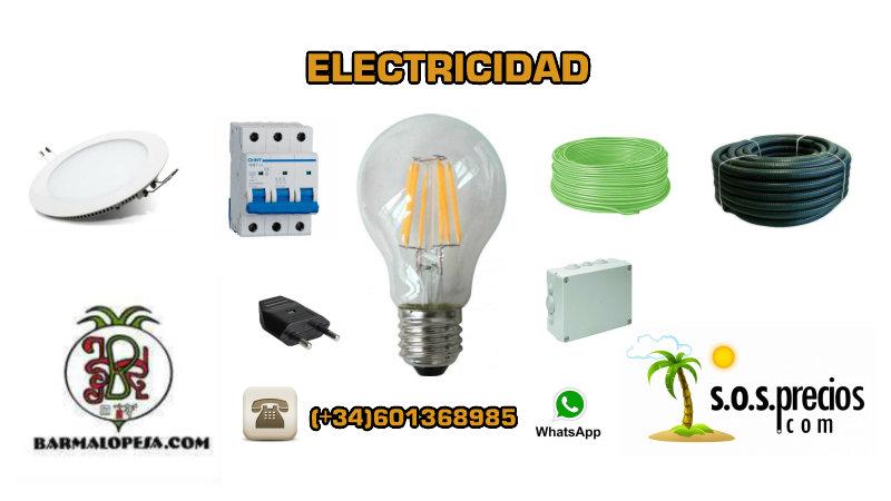 electricidad-bricolaje