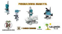 Fresadora Makita