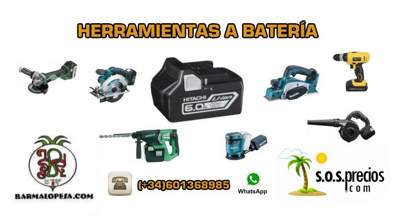 herramientas-a-batería