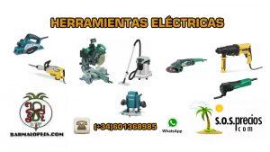 herramientas-eléctricas