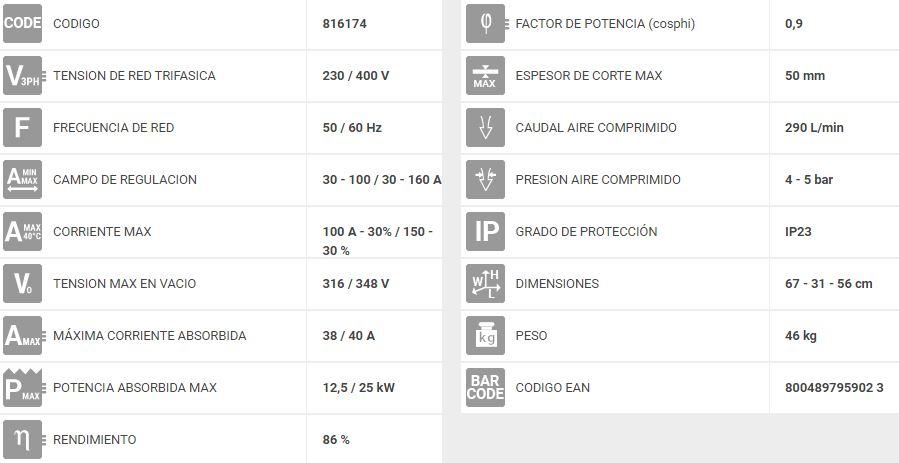 máquina-de-corte-por-plasma-telwin-superior-plasma-160-816174-2