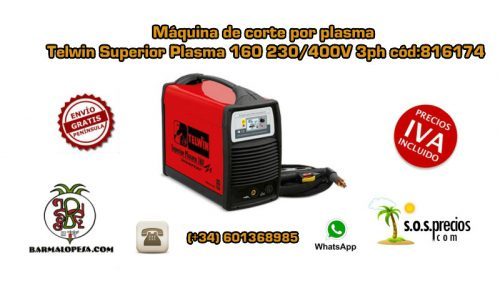 máquina-de-corte-por-plasma-telwin-superior-plasma-160-816174