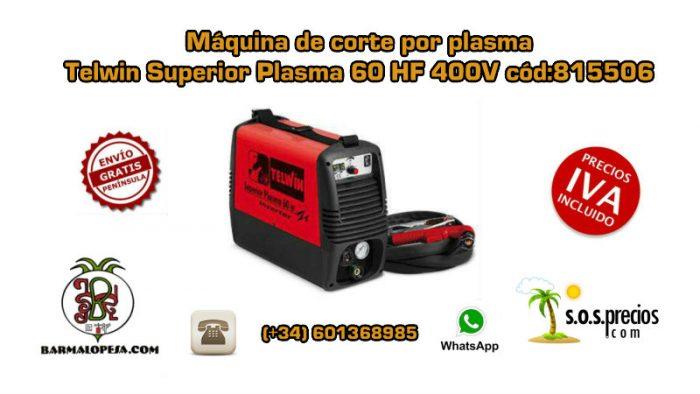 máquina-de-corte-por-plasma-telwin-superior-plasma-60-hf-815506