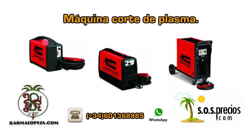 máquina-de-corte-por-plasma