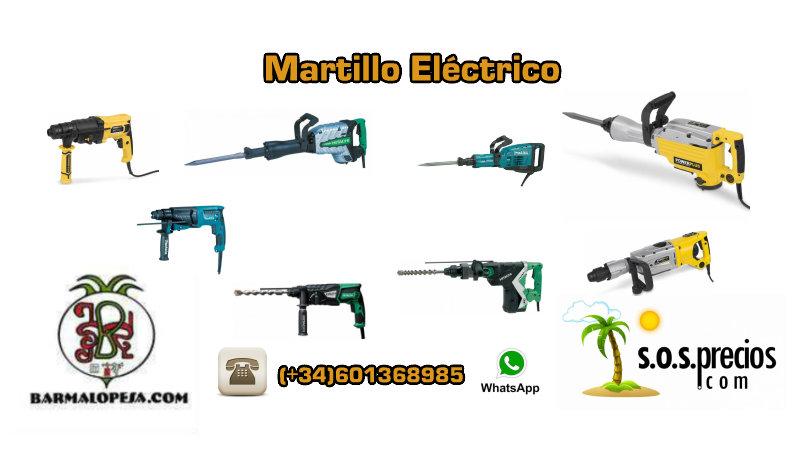 martillo-eléctrico