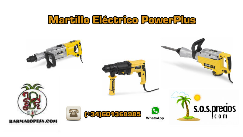 martillo-powerplus