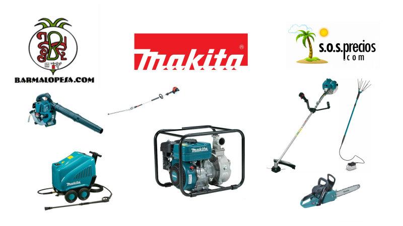 herramientas-de-jardín-makita