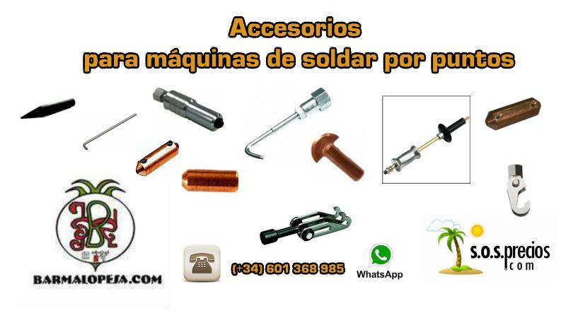 accesorios-para-máquinas-de-soldar-por-puntos