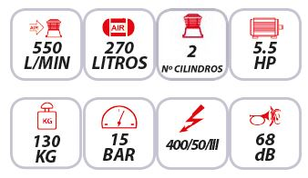 características-compresor-insonorizado-mpc-mute-300-15b