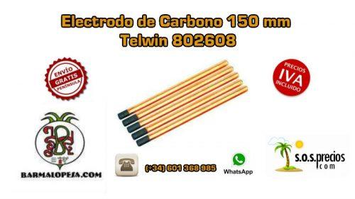 electrodo-de-carbono-150-mm-telwin-802608