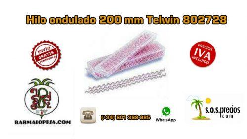hilo-ondulado-200-mm-telwin-802728