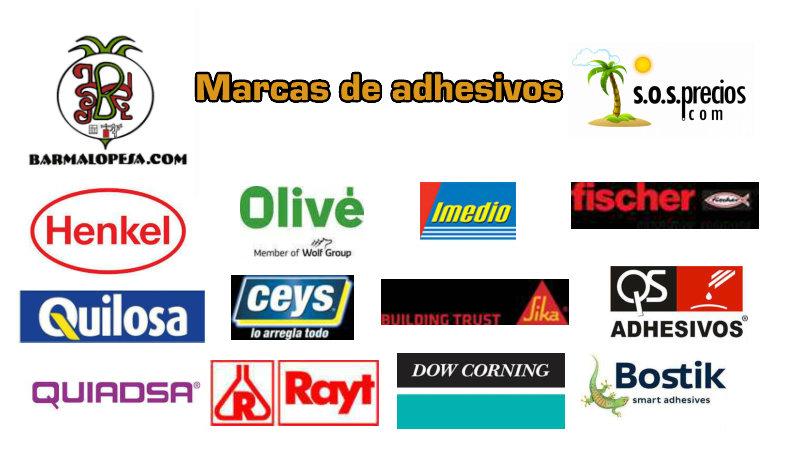 marcas-y-fabricantes-de-adhesivos