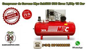 DETALLES DE ADJUNTOS Compresor-de-Correas-Mpc-Snb500-500-litros-75Hp-15-Bar
