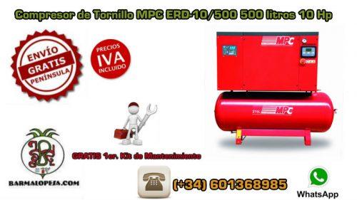 Compresor-de-Tornillo-MPC-ERD-10-500-500-litros-10-Hp