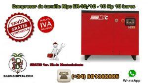 Compresor-de-tornillo-Mpc-ER-10-10-10-Hp-10-bares