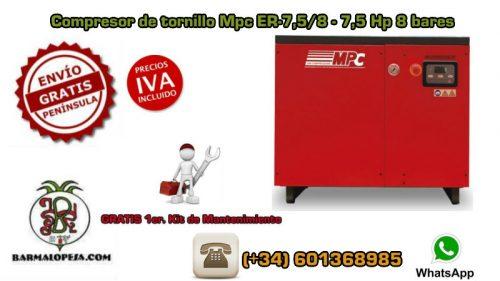 Compresor-de-tornillo-Mpc-ER-75-8