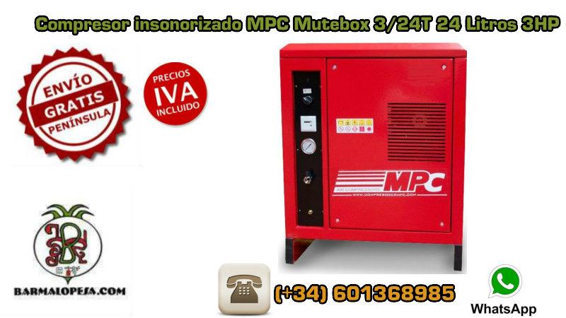 Compresor-insonorizado-MPC-Mutebox-3-24T-24-Litros-3HP