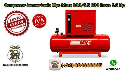 Compresor-insonorizado-Mpc-Mute-300-5.5-270-litros-5.5-Hp