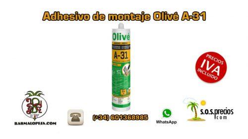 Adhesivo-de-montaje-Olivé-A-31