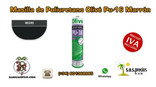 Masilla-de-Poliuretano-Olivé-Pu-16-Negro