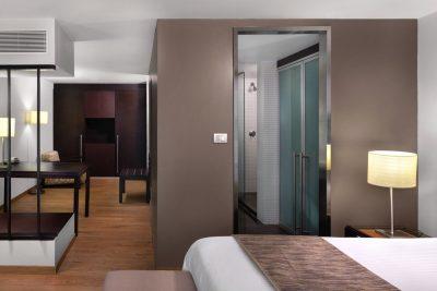 reforma pensión hotel