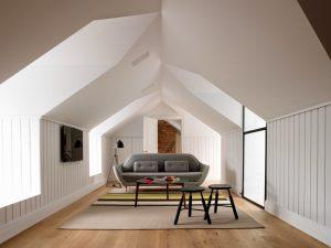 reforma casas espacios