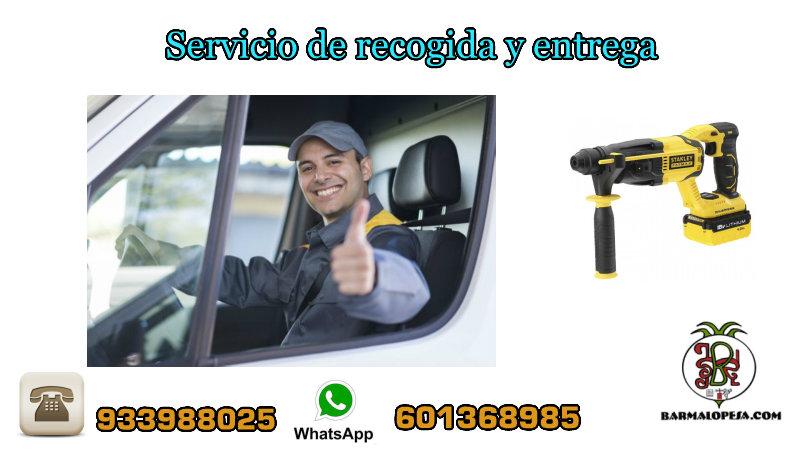 servicio-de-recogida-y-entrega-de-un-martillo-eléctrico