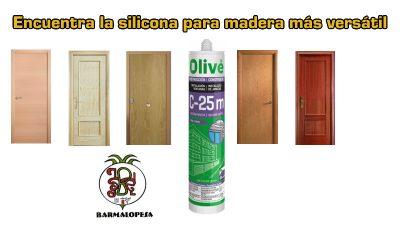 silicona-para-madera