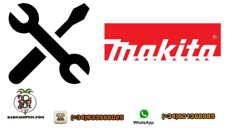 reparación-de-herramientas-makita