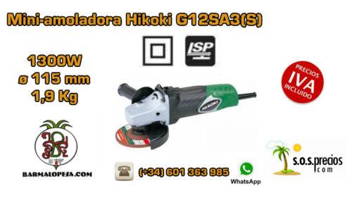hikoki-G12SA3S